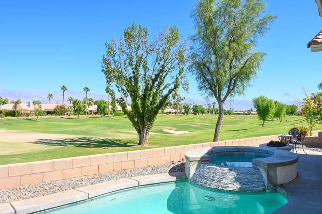 80162 Pebble Beach Drive, Indio, CA 92201 (MLS #219051389) :: Zwemmer Realty Group