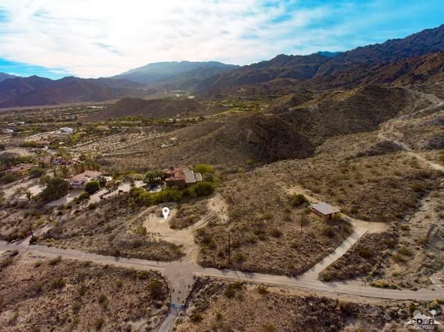 71373 Cholla Way, Palm Desert, CA 92260 (MLS #219051390) :: The Jelmberg Team