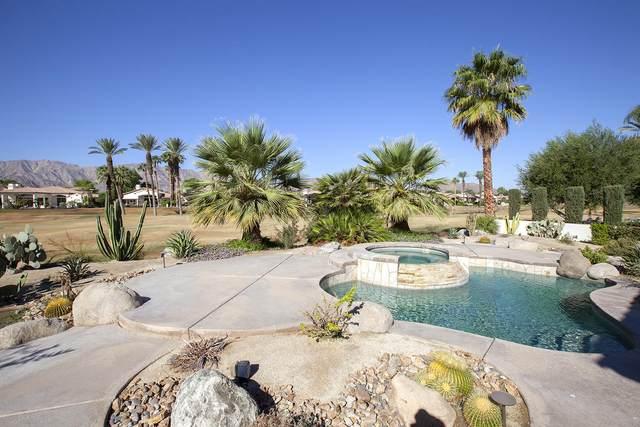 49631 Via Conquistador, La Quinta, CA 92253 (MLS #219051395) :: Zwemmer Realty Group