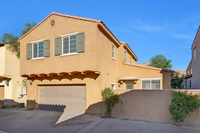 412 Via De La Paz, Palm Desert, CA 92211 (MLS #219051410) :: The Jelmberg Team