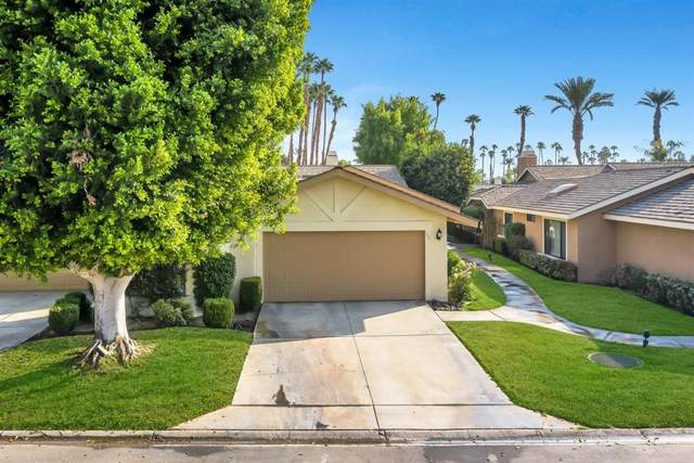 198 Madrid Avenue, Palm Desert, CA 92260 (MLS #219051411) :: Mark Wise | Bennion Deville Homes
