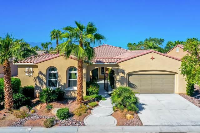 81876 Camino Los Milagros, Indio, CA 92203 (MLS #219051419) :: Mark Wise | Bennion Deville Homes