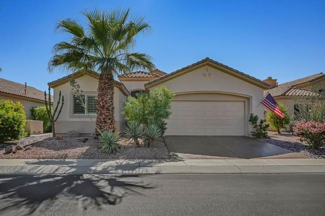 78903 Stansbury Court, Palm Desert, CA 92211 (MLS #219051424) :: Zwemmer Realty Group