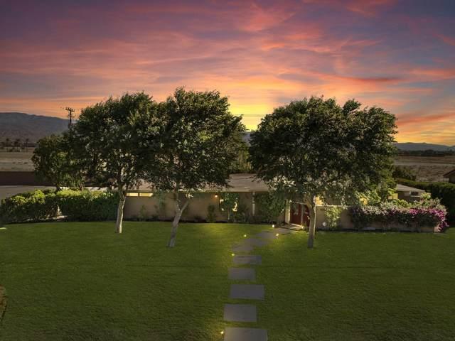 42510 Glass Drive, Bermuda Dunes, CA 92203 (MLS #219051430) :: Hacienda Agency Inc