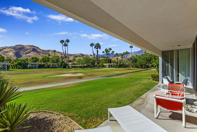 351 Westlake Terrace, Palm Springs, CA 92264 (MLS #219051431) :: Mark Wise | Bennion Deville Homes