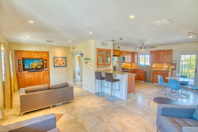 38850 Paradise Way, Cathedral City, CA 92234 (MLS #219051439) :: Brad Schmett Real Estate Group