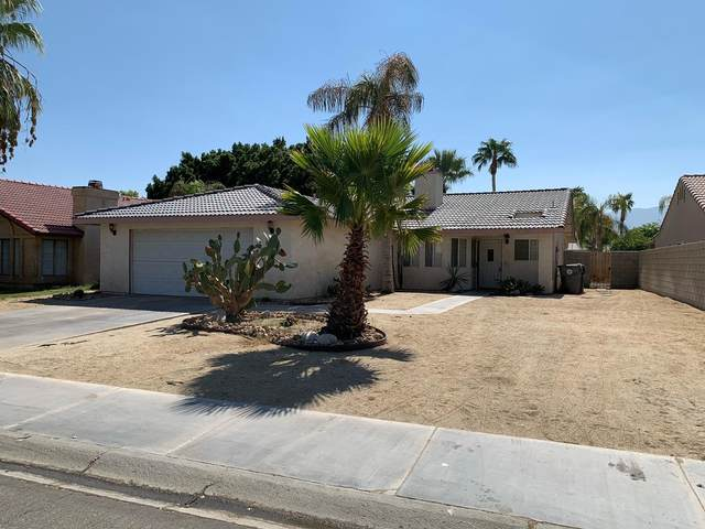 68605 Hermosillo Road, Cathedral City, CA 92234 (MLS #219051444) :: Zwemmer Realty Group