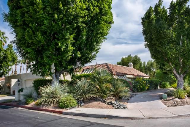 994 Saint George Circle, Palm Springs, CA 92264 (MLS #219051453) :: Mark Wise | Bennion Deville Homes