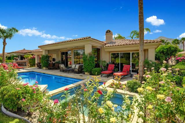 79124 Liga, La Quinta, CA 92253 (MLS #219051454) :: Mark Wise | Bennion Deville Homes