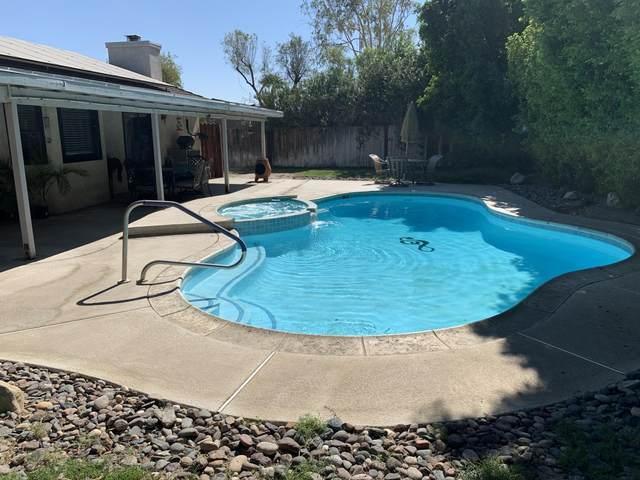 1997 N Viminal Road, Palm Springs, CA 92262 (MLS #219051463) :: Zwemmer Realty Group
