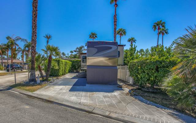 69411 Ramon Road #392, Cathedral City, CA 92234 (MLS #219051465) :: Mark Wise | Bennion Deville Homes