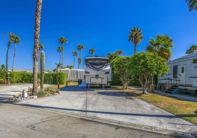 69411 Ramon Road #460, Cathedral City, CA 92234 (MLS #219051466) :: Brad Schmett Real Estate Group