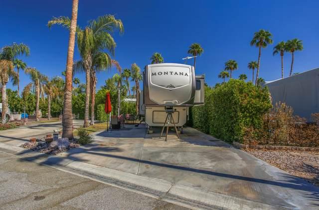 69411 Ramon Road #696, Cathedral City, CA 92234 (MLS #219051469) :: Brad Schmett Real Estate Group