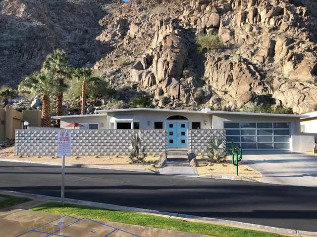 77095 Desi Drive, Indian Wells, CA 92210 (MLS #219051472) :: Brad Schmett Real Estate Group