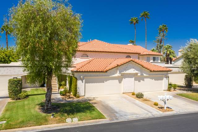 227 Vista Royale Circle, Palm Desert, CA 92211 (MLS #219051483) :: Brad Schmett Real Estate Group