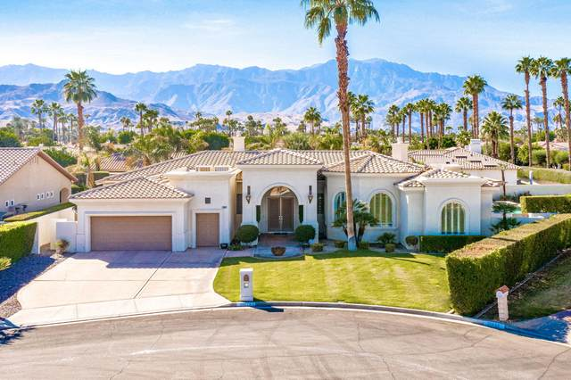 36635 Palm Court, Rancho Mirage, CA 92270 (MLS #219051494) :: Brad Schmett Real Estate Group