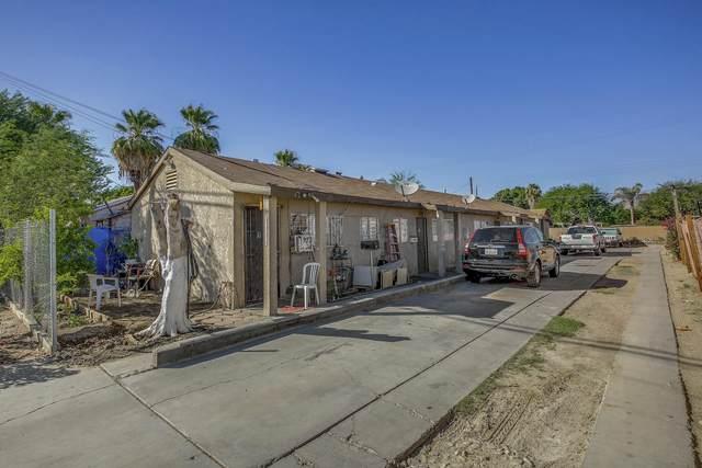 83198 Avenue 44, Indio, CA 92201 (MLS #219051495) :: Mark Wise | Bennion Deville Homes