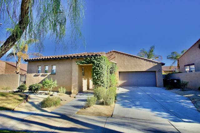 79705 Desert Willow Street, La Quinta, CA 92253 (MLS #219051499) :: Zwemmer Realty Group