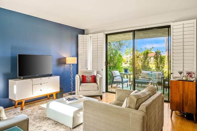 672 N Majorca Circle, Palm Springs, CA 92262 (MLS #219051500) :: Zwemmer Realty Group
