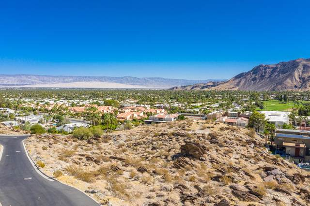 205 Ridge Mountain Drive, Palm Springs, CA 92264 (MLS #219051505) :: The Jelmberg Team