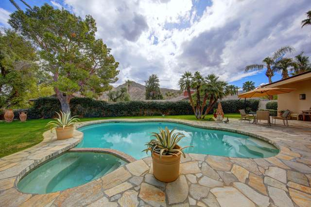 45650 Cholame Way, Indian Wells, CA 92210 (MLS #219051514) :: Mark Wise | Bennion Deville Homes