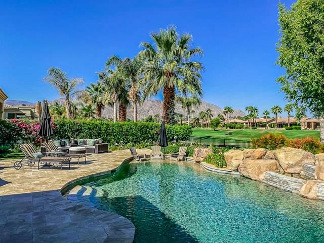 80970 Weiskopf, La Quinta, CA 92253 (MLS #219051515) :: Brad Schmett Real Estate Group