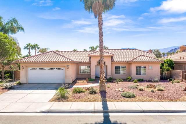 78681 Siena Court, La Quinta, CA 92253 (MLS #219051521) :: Brad Schmett Real Estate Group