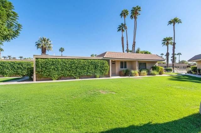 76855 Roadrunner Drive, Indian Wells, CA 92210 (MLS #219051530) :: Mark Wise | Bennion Deville Homes