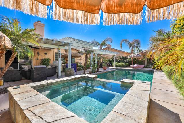 79754 America Court, La Quinta, CA 92253 (MLS #219051535) :: Mark Wise | Bennion Deville Homes