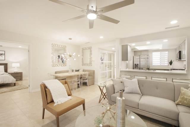 2023 N Via Miraleste, Palm Springs, CA 92262 (MLS #219051539) :: Mark Wise | Bennion Deville Homes