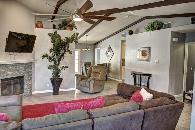 41650 Luanna Point Drive, Bermuda Dunes, CA 92203 (MLS #219051543) :: Hacienda Agency Inc