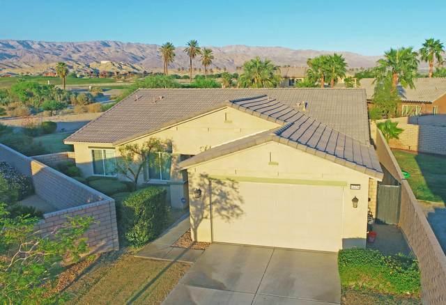 84456 Ponte Court, Indio, CA 92203 (MLS #219051557) :: Mark Wise | Bennion Deville Homes