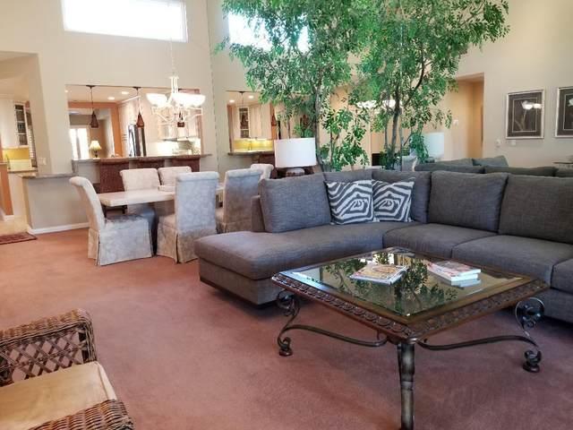 76213 Poppy Lane, Palm Desert, CA 92211 (MLS #219051560) :: Mark Wise   Bennion Deville Homes