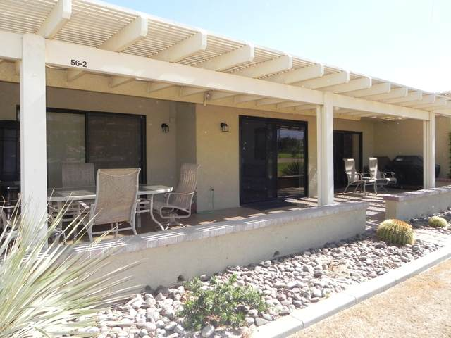 40667 La Costa Circle, Palm Desert, CA 92211 (MLS #219051561) :: KUD Properties