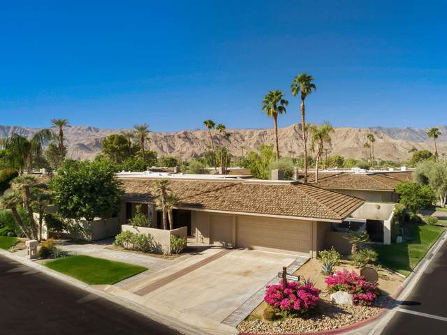 12 Swarthmore Court, Rancho Mirage, CA 92270 (MLS #219051562) :: Mark Wise | Bennion Deville Homes