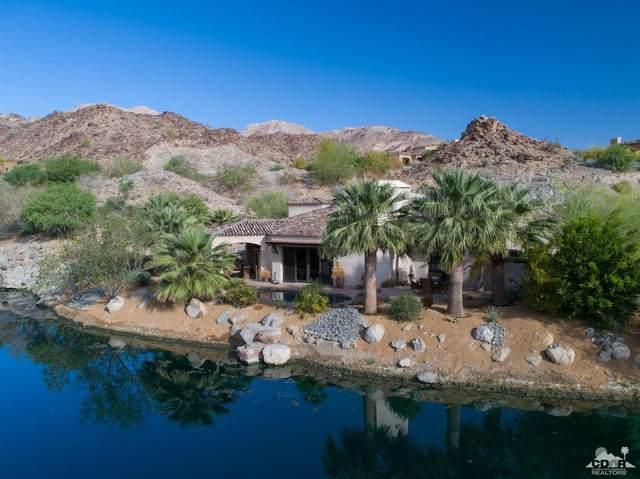 48373 Old Stone Trail, Palm Desert, CA 92260 (MLS #219051566) :: Mark Wise | Bennion Deville Homes