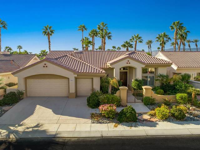 78385 Silver Sage Drive, Palm Desert, CA 92211 (MLS #219051568) :: Zwemmer Realty Group