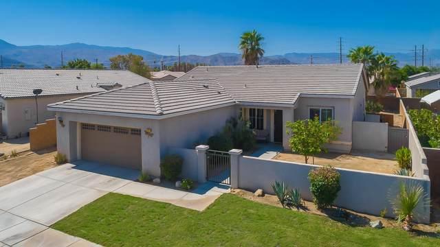 44471 Avenida Hanna, Indio, CA 92201 (MLS #219051574) :: Brad Schmett Real Estate Group