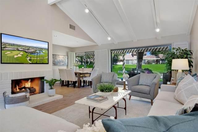 38 Tennis Club Drive, Rancho Mirage, CA 92270 (MLS #219051582) :: Brad Schmett Real Estate Group