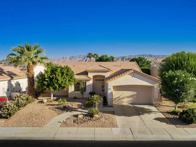 78880 Yellen Drive, Palm Desert, CA 92211 (MLS #219051592) :: Mark Wise | Bennion Deville Homes