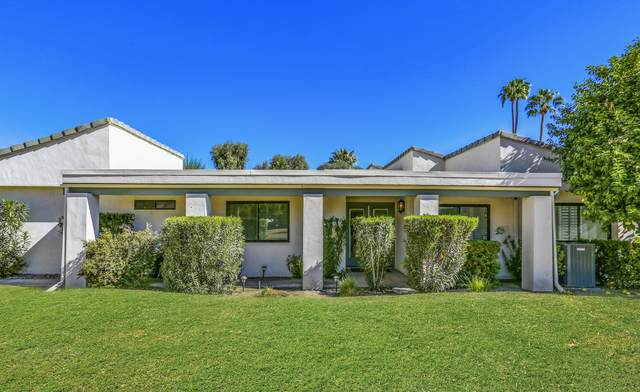 1014 S Saint Thomas Circle, Palm Springs, CA 92264 (MLS #219051597) :: Zwemmer Realty Group