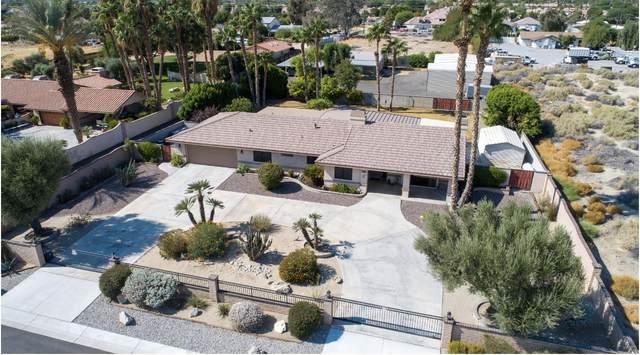 38175 Rancho Los Cerritos Drive, Indio, CA 92203 (MLS #219051600) :: Mark Wise | Bennion Deville Homes