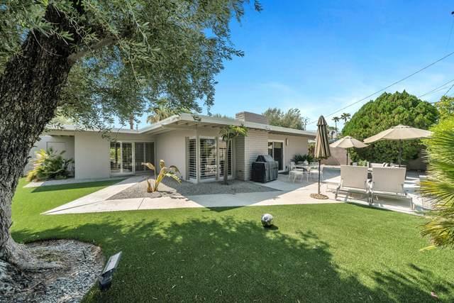 74460 Parosella Street, Palm Desert, CA 92260 (MLS #219051607) :: Mark Wise | Bennion Deville Homes
