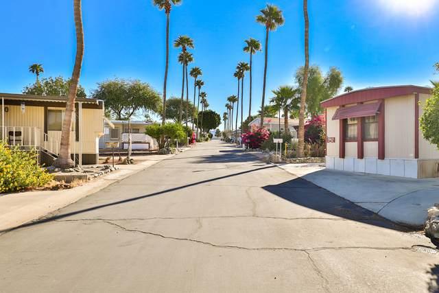18801 Roberts Road #34, Desert Hot Springs, CA 92241 (MLS #219051610) :: KUD Properties