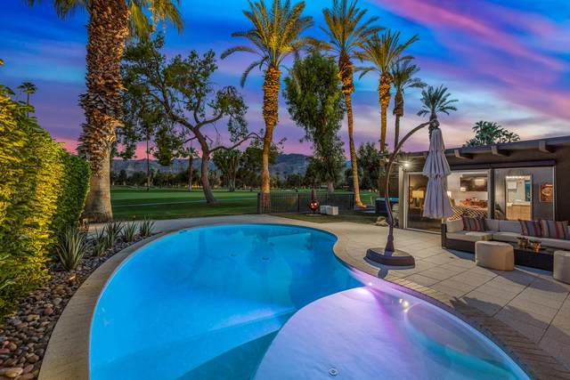 37675 Peacock Circle, Rancho Mirage, CA 92270 (MLS #219051612) :: Mark Wise | Bennion Deville Homes
