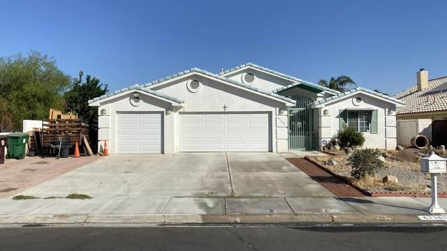 67360 Medano Road, Cathedral City, CA 92234 (MLS #219051615) :: KUD Properties