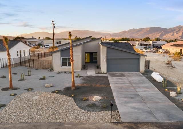 67590 Broken Arrow Lane, Desert Hot Springs, CA 92241 (MLS #219051621) :: KUD Properties
