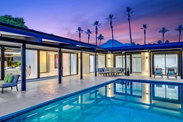 45731 Paradise Valley Road, Indian Wells, CA 92210 (MLS #219051623) :: KUD Properties