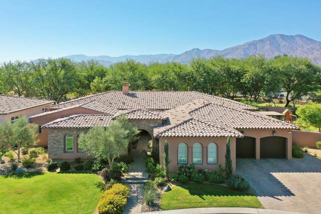 54665 Sea Hero Circle, La Quinta, CA 92253 (MLS #219051638) :: Brad Schmett Real Estate Group