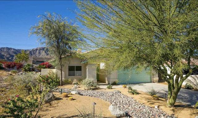 54325 Avenida Alvarado, La Quinta, CA 92253 (MLS #219051639) :: KUD Properties